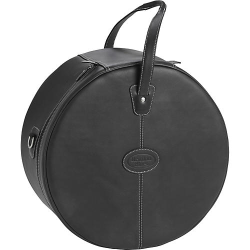 Reunion Blues Snare Drum Bag Black