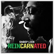 Snoop Lion - Reincarnated Vinyl LP