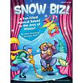 Hal Leonard Snow Biz! (A Fun-Filled Musical Salute to the Joys of Winter) Performance Kit with CD by John Jacobson thumbnail