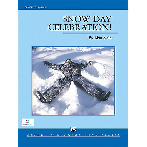Alfred Snow Day Celebration! Grade 3 (Medium)