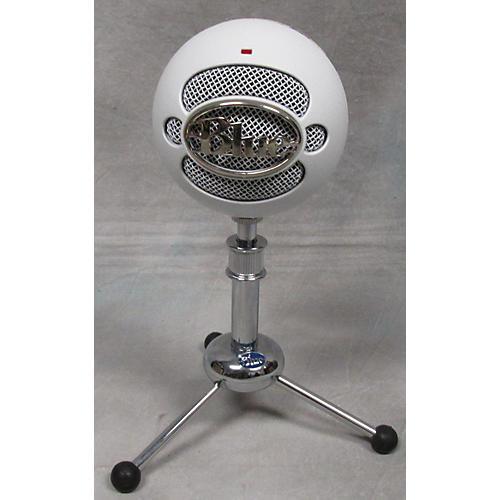 Blue Snowball USB Microphone-thumbnail
