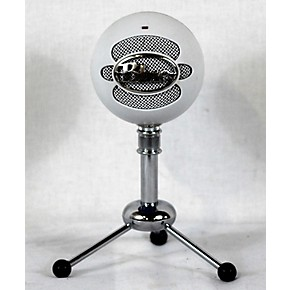 used blue snowball usb microphone guitar center. Black Bedroom Furniture Sets. Home Design Ideas