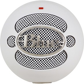 blue snowball usb microphone guitar center. Black Bedroom Furniture Sets. Home Design Ideas