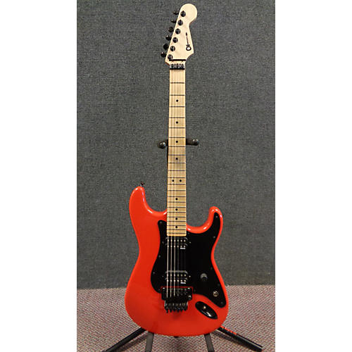 Charvel So-Cal 1-2H Solid Body Electric Guitar-thumbnail