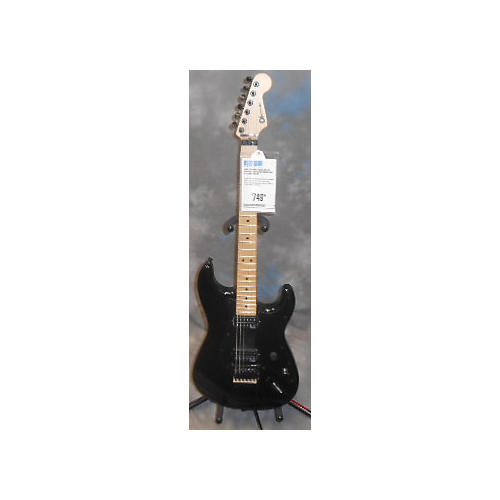 Charvel SoCal SC1-2H Pro Mod USA Solid Body Electric Guitar-thumbnail
