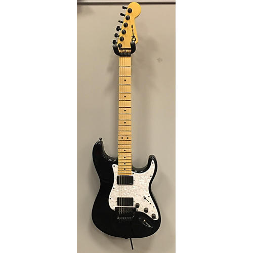 Charvel SoCal SC1-2H Solid Body Electric Guitar-thumbnail
