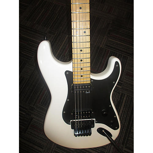 Charvel SoCal Style 1 HH Solid Body Electric Guitar-thumbnail