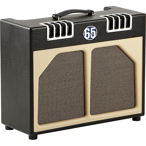 65amps SoHo 20W 1x12 Tube Guitar Combo Amp-thumbnail