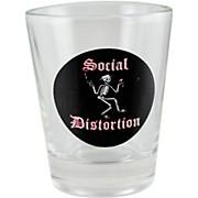 C&D Visionary Social Distortion Shot Glass