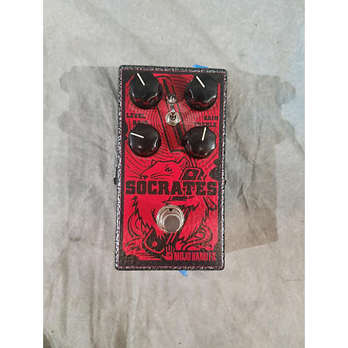 Mojo Hand FX Socrates Effect Pedal