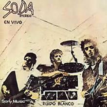 Soda Stereo - Ruido Blanco