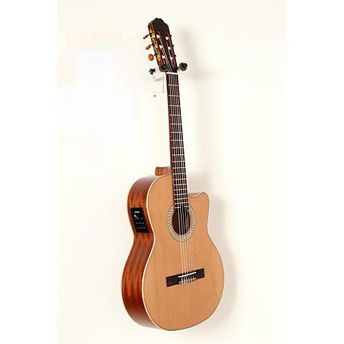 Kremona Sofia S63CW Classical Acoustic-Electric Guitar