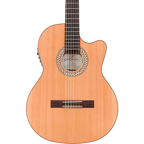 Kremona Sofia S63CW Classical Acoustic-Electric Guitar-thumbnail