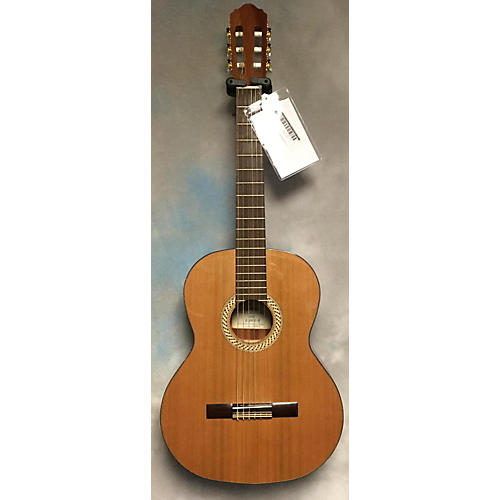 Orpheus Valley Sofia Series S65C Classical Acoustic Guitar Natural