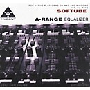 Softube Trident A-Range EQ Plug-in - Native (MVSFT-TAR-NAT)