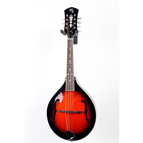 Michael Kelly Solid A-style Mandolin Tobacco Sunburst 888365234113