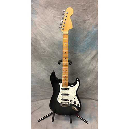 Warmoth Solid Body Solid Body Electric Guitar-thumbnail