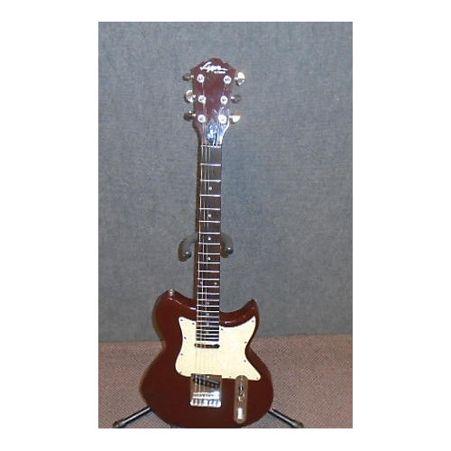 Lyons Solid Body Solid Body Electric Guitar