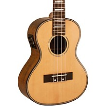 Lanikai Solid Spruce Top Tenor Ukulele with USB