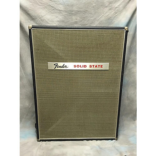 Fender Solid State Guitar Cabinet-thumbnail