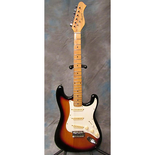 HARMONY Solidbody Electric Solid Body Electric Guitar-thumbnail