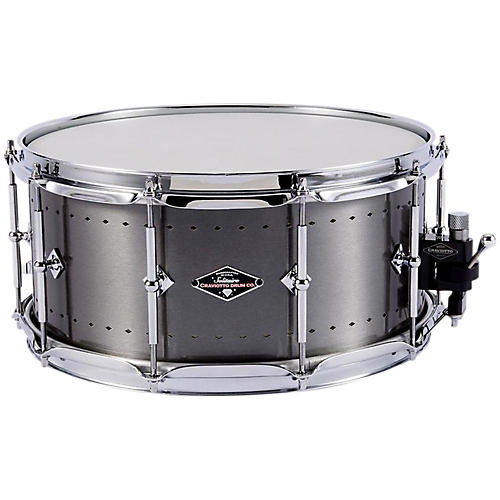 Craviotto Solitiare Series Snare Drum