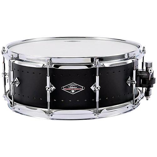 Craviotto Solitiare Series Snare Drum-thumbnail