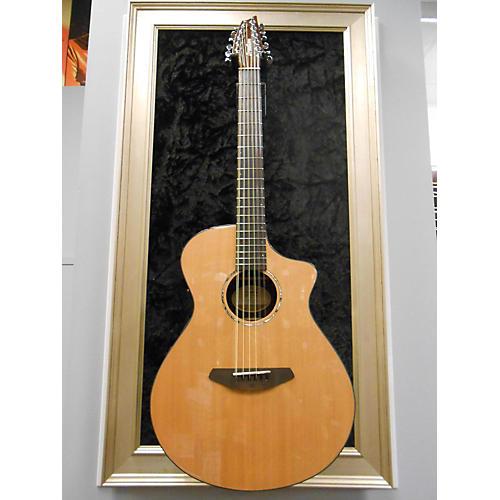 Breedlove Solo-12 12 String Acoustic Guitar