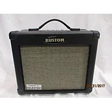 Kustom Solo 16 DFX Guitar Combo Amp