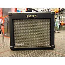 Kustom Solo 16 Guitar Combo Amp