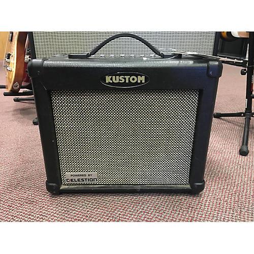 Kustom Solo 16R Guitar Combo Amp-thumbnail