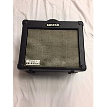Kustom Solo 16R Guitar Combo Amp