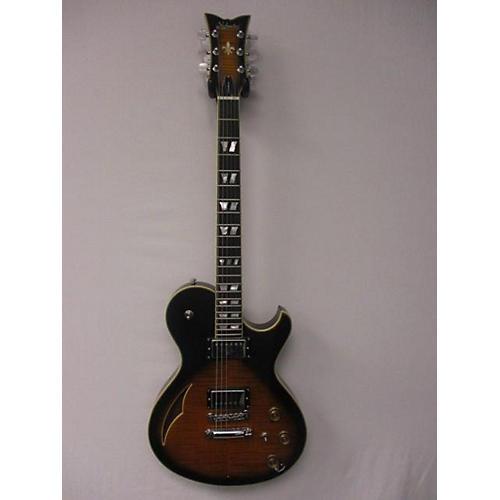 Schecter Guitar Research Solo 6 Custom E/A Hollow Body Electric Guitar