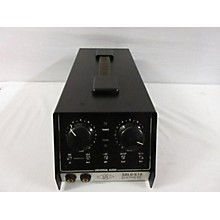Universal Audio Solo 610 Microphone Preamp
