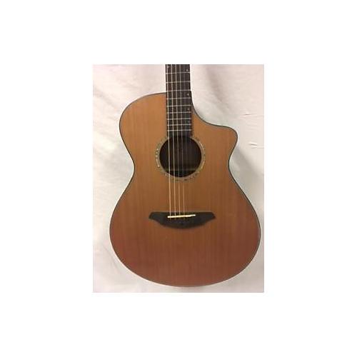 Breedlove Solo C350/CME Acoustic Electric Guitar-thumbnail