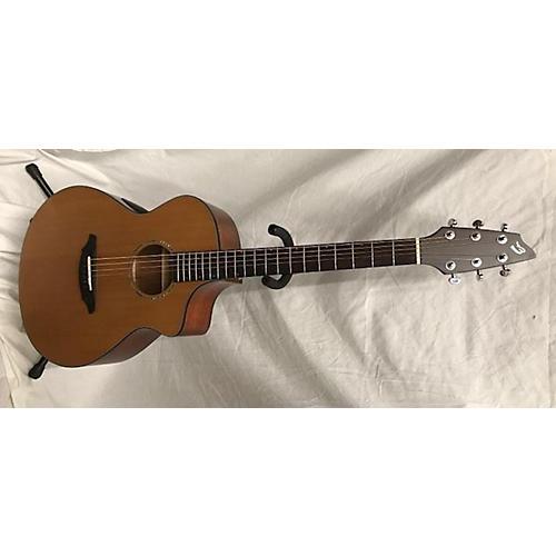 Breedlove Solo C350/CME Acoustic Electric Guitar