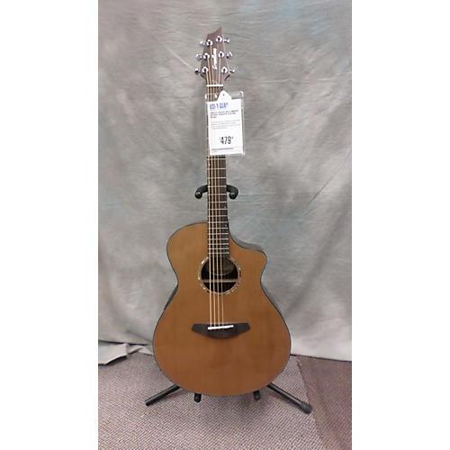 Breedlove Solo Concert Acoustic Electric Guitar