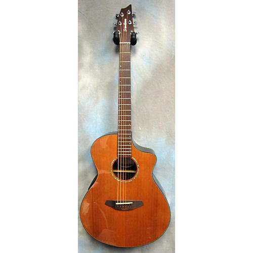 Breedlove Solo Concert Acoustic Electric Guitar-thumbnail