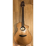 Breedlove Solo Concert Acoustic Electric Guitar