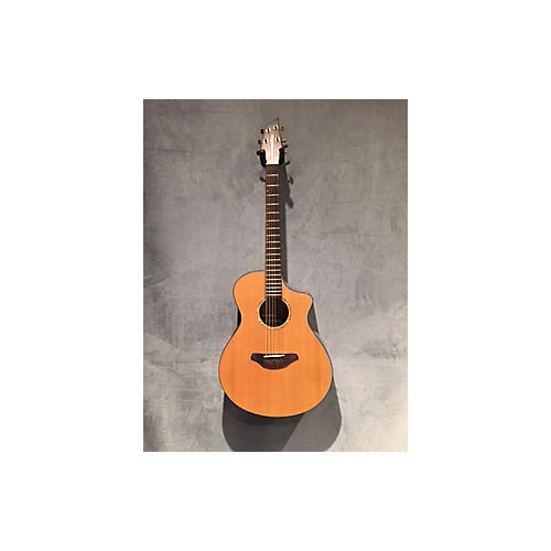 Breedlove Solo Concert Gold Acoustic Electric Guitar-thumbnail