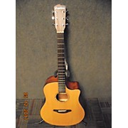 Breedlove Solo Dreadnought Acoustic Electric Guitar