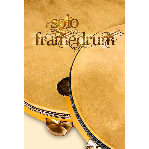 8DIO Productions Solo Frame Drum-thumbnail