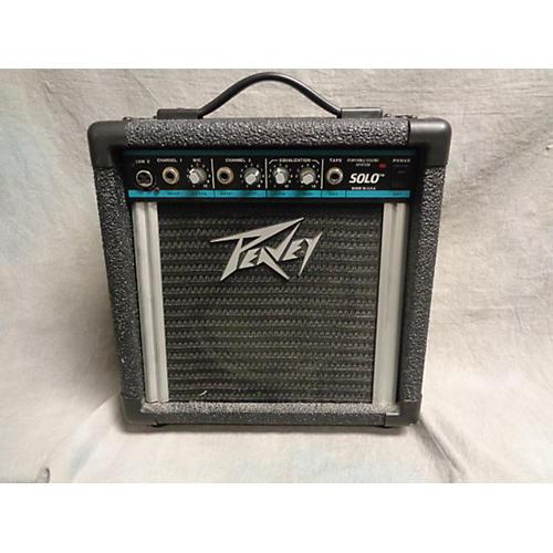 Peavey Solo Guitar Combo Amp-thumbnail