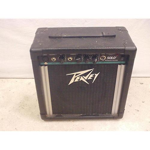 Peavey Solo Guitar Combo Amp
