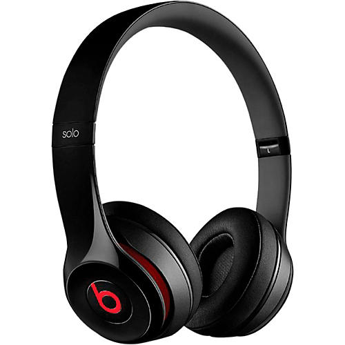 Beats By Dre Solo2 On-Ear Headphone-thumbnail