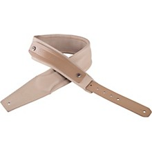 Gruv Gear SoloStrap Premium Leather Guitar/Bass Strap