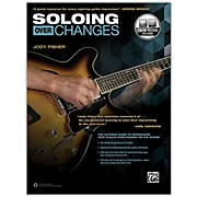 Soloing over Changes Book & Online Audio