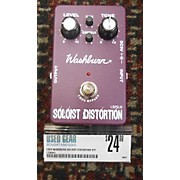 Washburn Soloist Distortion Effect Pedal
