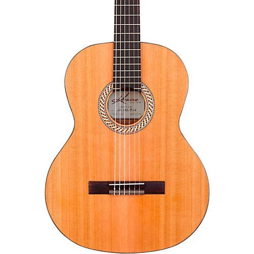 Kremona Soloist S65C Classical Acoustic Guitar Natural-thumbnail