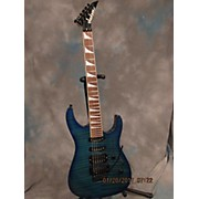 Jackson Soloist SL3 Solid Body Electric Guitar